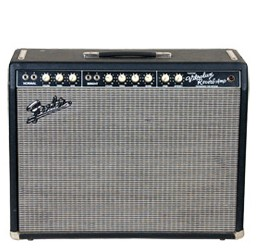 FENDER VIBROLUX - COMBO