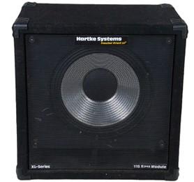 HARTKE SYSTEMS 115XL - PANTALLA