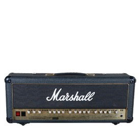 MARSHALL 30 ANNIVERSARY (6100) - CABEZAL