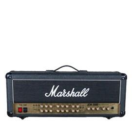 MARSHALL JCM 2000 ( TSL 100 ) - CABEZAL