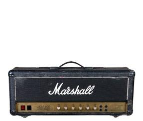 MARSHALL JCM 800 ( 1959 STANDARD LEAD ) - CABEZAL