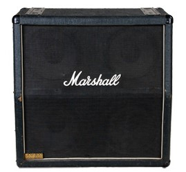 MARSHALL JCM 800 ( LEAD SERIES ) - PANTALLA