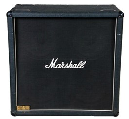 MARSHALL JCM 900 ( 1960 LEAD SERIES ) - PANTALLA