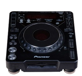 PIONEER CDJ 1000 MK2 - REPRODUCTOR CD