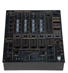 PIONEER DJM 600 - MEZCLADOR