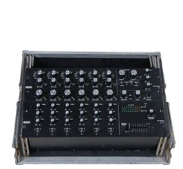 RANE MP 2016a + XP 2016a - MEZCLADOR