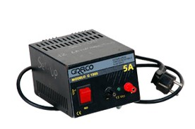TRANSFORMADOR 220V - 110V (2000W)
