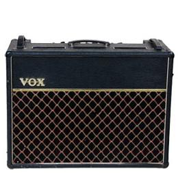 VOX AC30 ( 6INPUT VINTAGE ) - COMBO