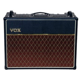 VOX AC30 CC2X ( ALNICO SPEAKERS ) - COMBO