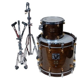 YAMAHA MAPLE CUSTOM